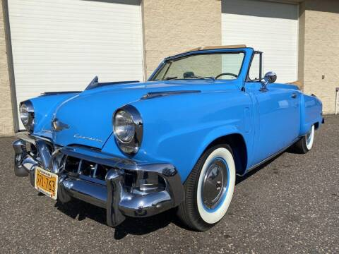 1952 Studebaker Champion for sale at Route 65 Sales & Classics LLC - Classic Cars in Ham Lake MN