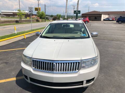 2006 Lincoln Zephyr for sale at Stan's Auto Sales Inc in New Castle PA