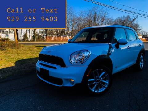2014 MINI Countryman for sale at Ultimate Motors in Port Monmouth NJ