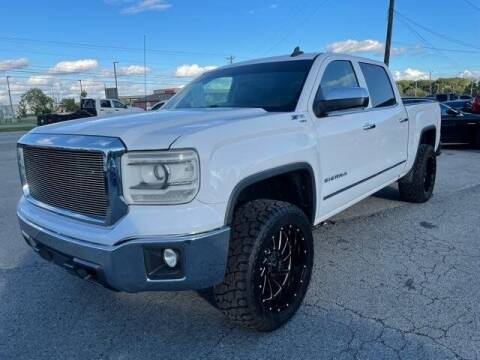 2015 GMC Sierra 1500 for sale at Southern Auto Exchange in Smyrna TN