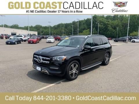2020 Mercedes-Benz GLS for sale at Gold Coast Cadillac in Oakhurst NJ