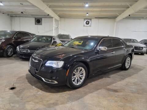 2015 Chrysler 300 for sale at A & J Enterprises in Dallas TX