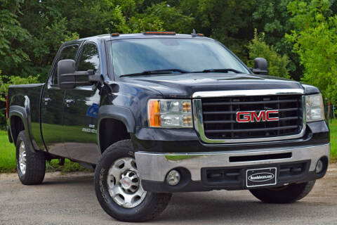 2008 GMC Sierra 2500HD for sale at Rosedale Auto Sales Incorporated in Kansas City KS