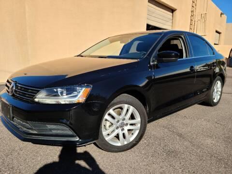2017 Volkswagen Jetta for sale at Arizona Auto Resource in Tempe AZ