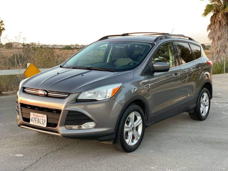2013 Ford Escape for sale at ELYA MOTORS in Newark CA