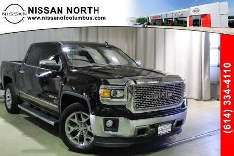 2014 GMC Sierra 1500 for sale at Auto Center of Columbus in Columbus OH