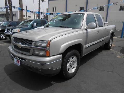 2005 Chevrolet Silverado 1500 for sale at ANYTIME 2BUY AUTO LLC in Oceanside CA