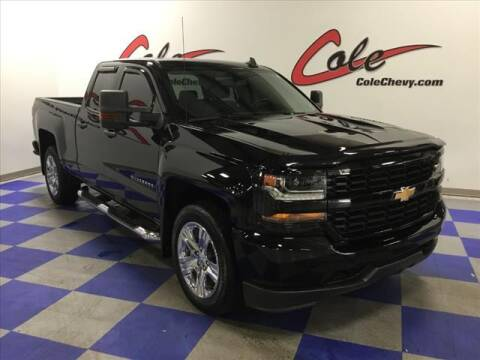 2019 Chevrolet Silverado 1500 LD for sale at Cole Chevy Pre-Owned in Bluefield WV