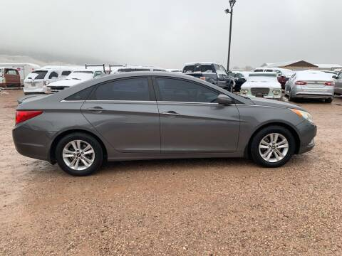 2013 Hyundai Sonata for sale at Pro Auto Care in Rapid City SD