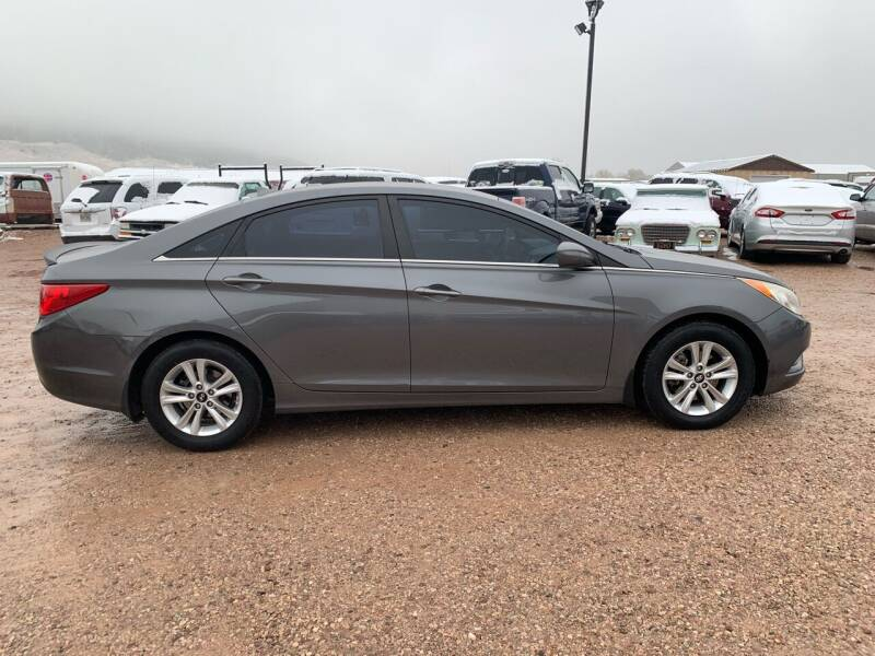 2013 Hyundai Sonata for sale at Pro Auto Care in Rapid City SD