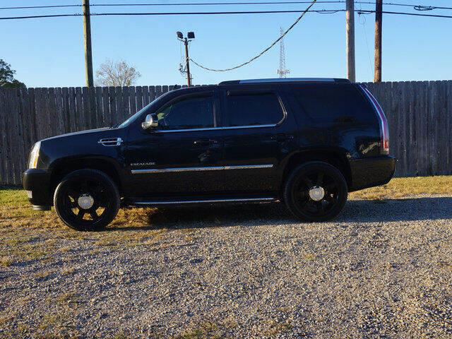 2012 Cadillac Escalade for sale at BLUE RIBBON MOTORS in Baton Rouge LA
