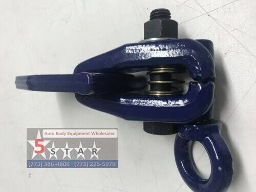 2020 2 TON 2-WAY Mini Pull  Pull Clamp Self-Tightening for sale at Kamran Auto Exchange Inc in Kenosha WI
