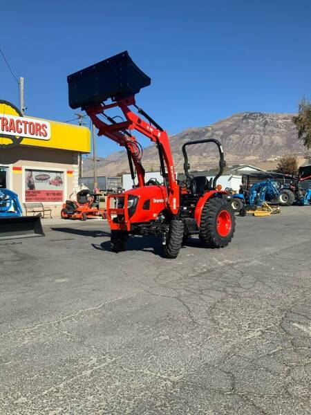 2021 Branson 3015H for sale at Hobby Tractors - New Tractors in Pleasant Grove UT