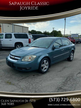 2010 Chevrolet Cobalt for sale at Sapaugh Classic Joyride in Salem MO