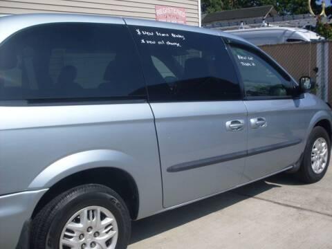 2003 Dodge Grand Caravan for sale at Flag Motors in Islip Terrace NY