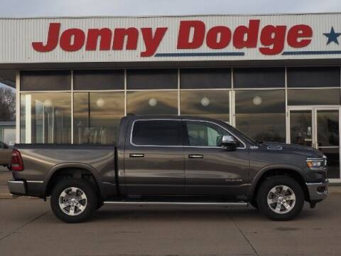 2021 RAM Ram Pickup 1500 for sale at Jonny Dodge Chrysler Jeep in Neligh NE