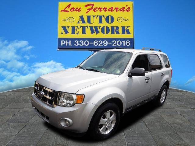 2011 Ford Escape for sale at Lou Ferraras Auto Network in Youngstown OH