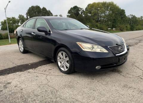 2007 Lexus ES 350 for sale at InstaCar LLC in Independence MO