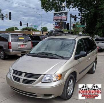 2006 Dodge Caravan for sale at Corridor Motors in Cedar Rapids IA