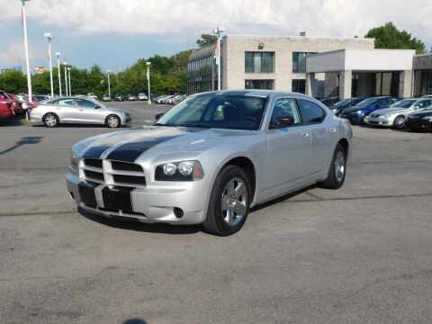 2008 Dodge Charger for sale at Paniagua Auto Mall in Dalton GA