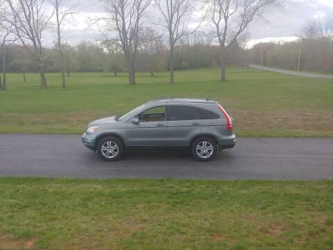 2010 Honda CR-V for sale at U-Win Used Cars in New Oxford PA