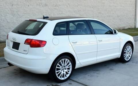 2006 Audi A3 for sale at Raleigh Auto Inc. in Raleigh NC