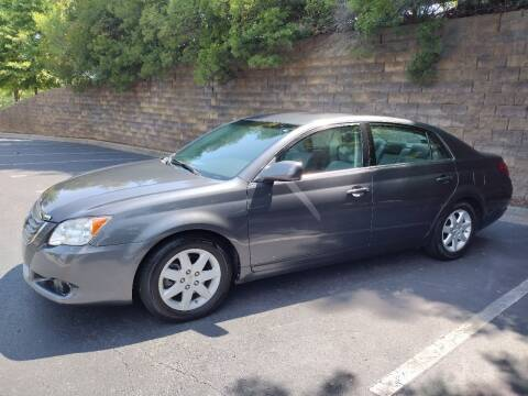 2008 Toyota Avalon for sale at Easy Auto Sales LLC in Charlotte NC