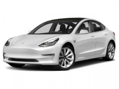 2018 Tesla Model 3 for sale at WOODY'S AUTOMOTIVE GROUP in Chillicothe MO