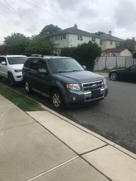 2012 Ford Escape Hybrid for sale at Mecca Auto Sales in Newark NJ