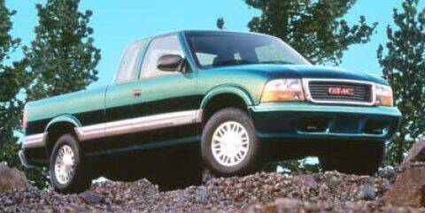 2000 GMC Sonoma for sale at QUALITY MOTORS in Salmon ID