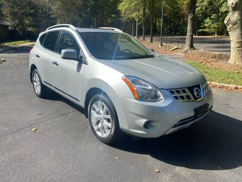 2011 Nissan Rogue for sale at Bowie Motor Co in Bowie MD