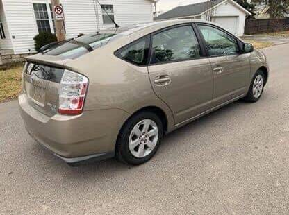 2008 Toyota Prius for sale at Via Roma Auto Sales in Columbus OH
