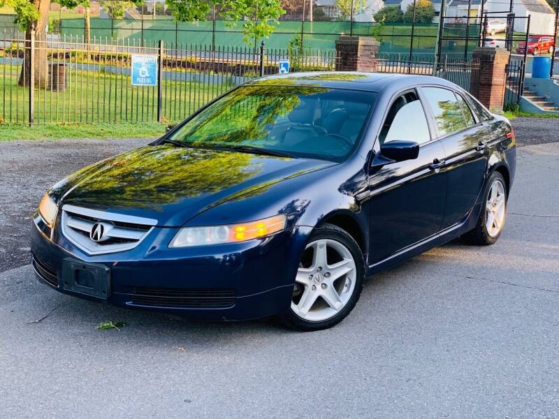 2006 Acura TL for sale at Y&H Auto Planet in West Sand Lake NY