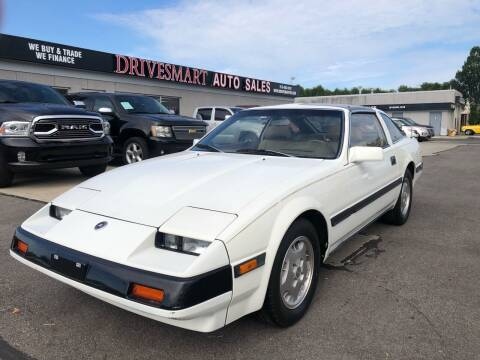 1984 Nissan 300ZX for sale at DriveSmart Auto Sales in West Chester OH