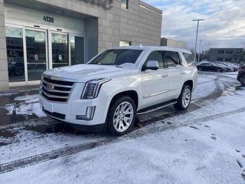 2019 Cadillac Escalade for sale at Cappellino Cadillac in Williamsville NY