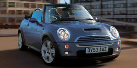 2005 MINI Cooper for sale at RDM CAR BUYING EXPERIENCE in Gurnee IL