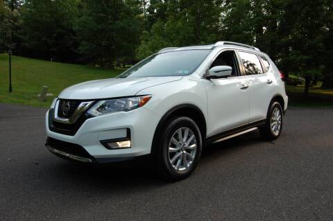 2017 Nissan Rogue for sale at New Hope Auto Sales in New Hope PA