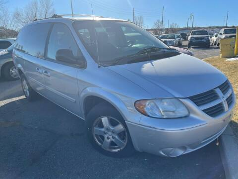 2005 Dodge Grand Caravan for sale at Capitol Hill Auto Sales LLC in Denver CO