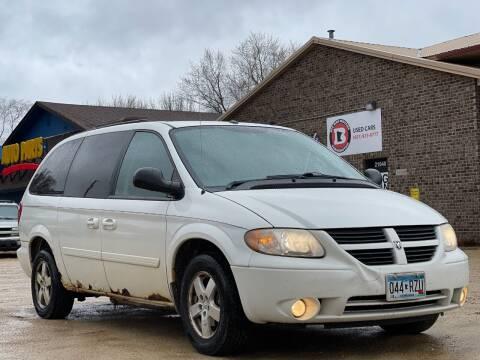 2007 Dodge Grand Caravan for sale at Big Man Motors in Farmington MN