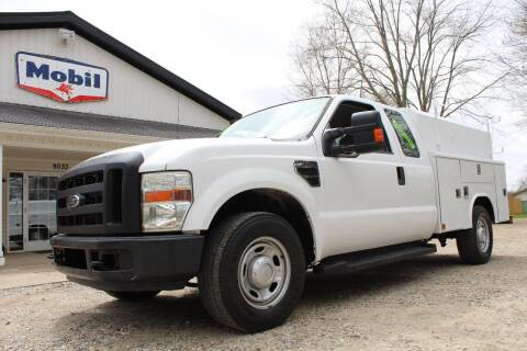 2010 Ford F-350 Super Duty for sale at Show Me Used Cars in Flint MI