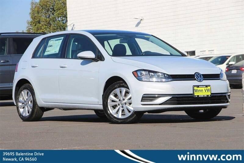 2020 Volkswagen Golf for sale in Newark, CA