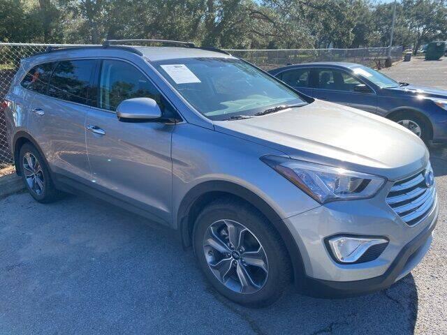 2014 Hyundai Santa Fe for sale at Allen Turner Hyundai in Pensacola FL