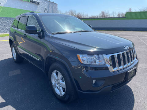 2013 Jeep Grand Cherokee for sale at South Shore Auto Mall in Whitman MA