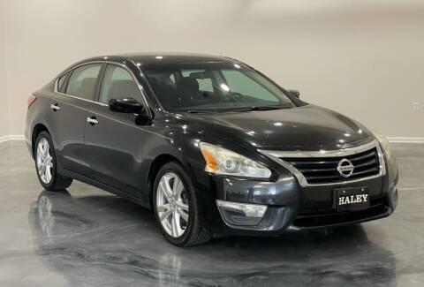 2013 Nissan Altima for sale at RVA Automotive Group in Richmond VA