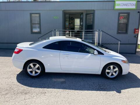 2007 Honda Civic for sale at Car Connections in Kansas City MO