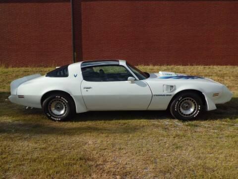 1981 Pontiac Firebird for sale at Bob Patterson Auto Sales in East Alton IL