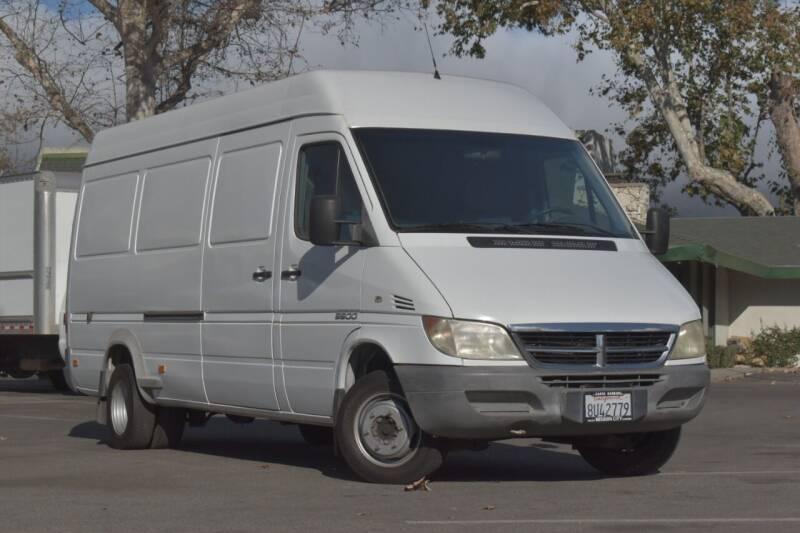 2006 Dodge Sprinter for sale at Mission City Auto in Goleta CA