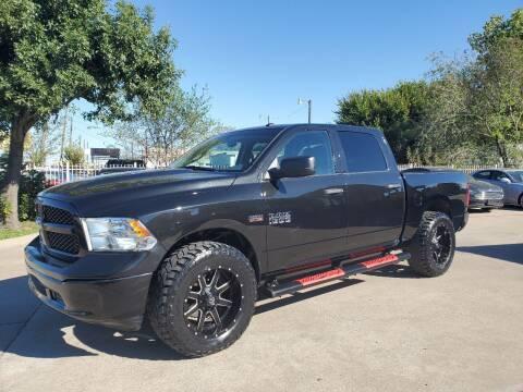 2018 RAM Ram Pickup 1500 for sale at Star Autogroup, LLC in Grand Prairie TX