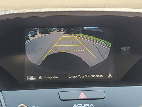 2017 Acura RDX 4dr SUV w/Advance Package - La Crescenta CA