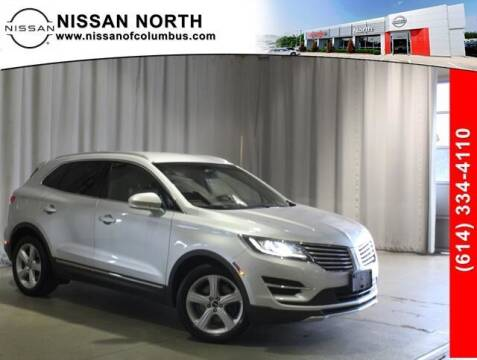 2015 Lincoln MKC for sale at Auto Center of Columbus in Columbus OH